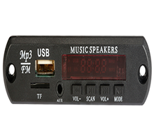 Hot home use bluetooth speaker has mp3 with USB SD card read module