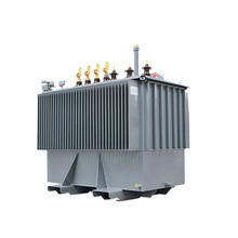 COC IEC oil filled power distribution 20kv /0.4kv transformer up to 30mva