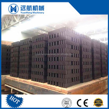 Big Capacity High Profit Modern Red Clay Brick Plants