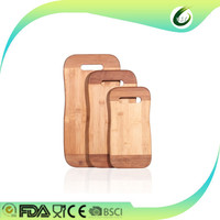 pastry kitchen bamboo chopping board
