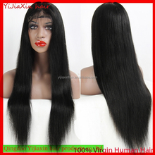Top Quality indian human hair wigs,The Softest human hair dreadlock wig,lovely women hair wig