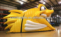 commercial advertising promotion inflatable lovely animal lizard / cabrite tent,advertising inflatable model,grow tent