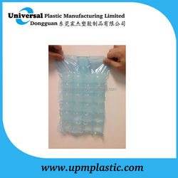 Different shape Self sealed Hand sealed FDA food contact Ice cube plastic/freeze bag