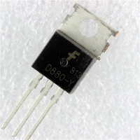 NPN Silicon Power Transistors D880-Y D880
