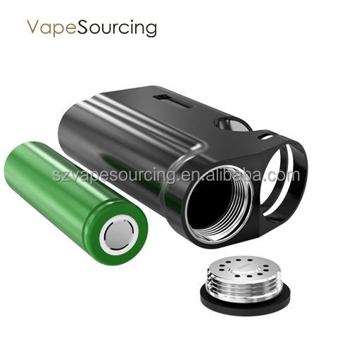 60w Cloupor Smoant Knight V1 kit eCig Vapor , vs Cloupor Smoant Charon 218W TC mod