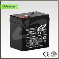 Best Rechargeable Lead Acid Battery 6V 4.2AH