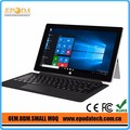11.6 Inch X86 Intel Z8300 Tablet PC Windows 128GB SSD 4GB RAM
