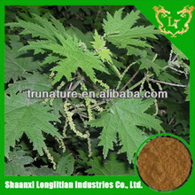 Natural and Fresh ! 100% nature nettle extract without any additives !