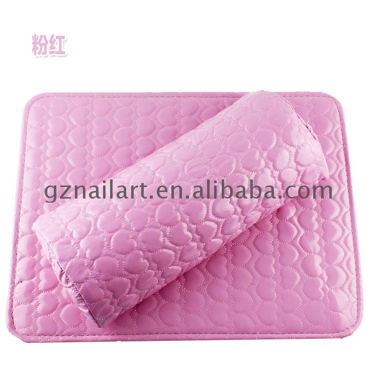 2017 new promotion manicure pillow pad