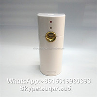 China manufacturer wall mounted automatic aerosol electric air freshener dispenser