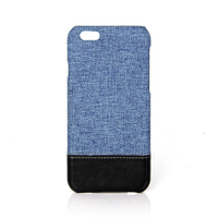 case cover for iphone 7 , 4.7 inch canvas mobile phone case for iphone 6 6s