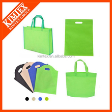 New designed pp trolley foldable reusable shopping bag
