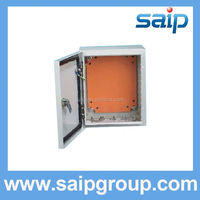 IP66 Wall Mounting steel city electrical boxes