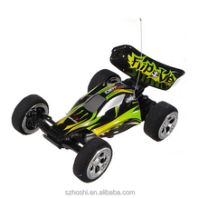 Unique Toys WL 2307 Infinitely variable speeds High speed Mini RC Car