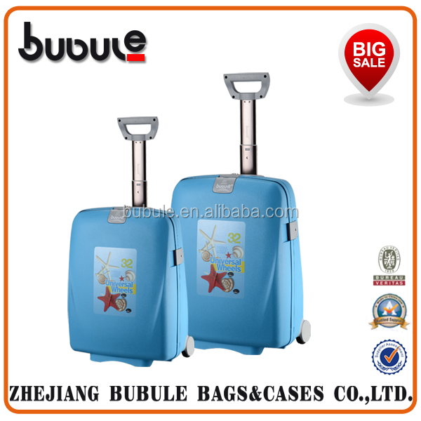 BUBULE 2017 airport luggage bag and digital luggage scale carry on luggage