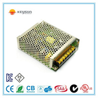 AC 100V-240V to DC 24V 2A 48W Voltage Transformer Switch Power Supply for Led Strip Led Control Led Switch LED Display