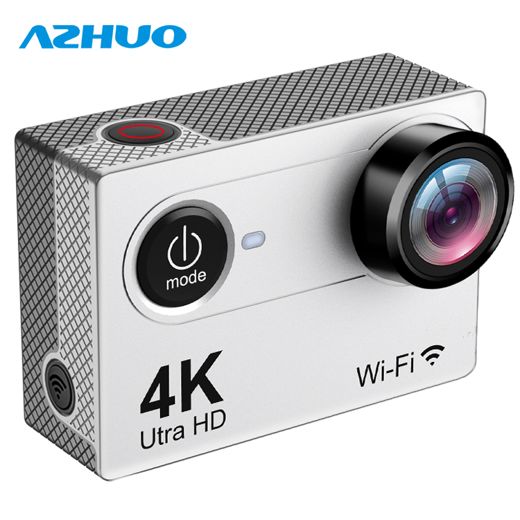 Waterproof 30m 4K Ultra HD Action Camera EKEN H9 Pro