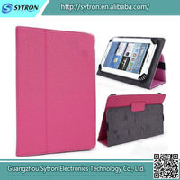 High Quality Wholesale Folio Leather Case For Lenovo A3000