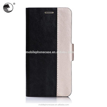 2015 New Product Android 5 Inch Leather Case For Sumsung Note 5 Edge