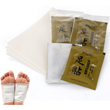 FDA approved health gold bamboo detox avis foot patch