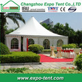 8x8m Large Pagoda Marquee Tents