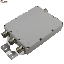RF C_GSM & DCS & WCDMA DIN-Female Triple Band Combiner