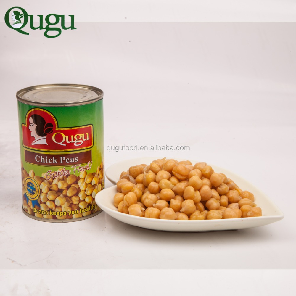 canned chickpeas chickpeas in tin