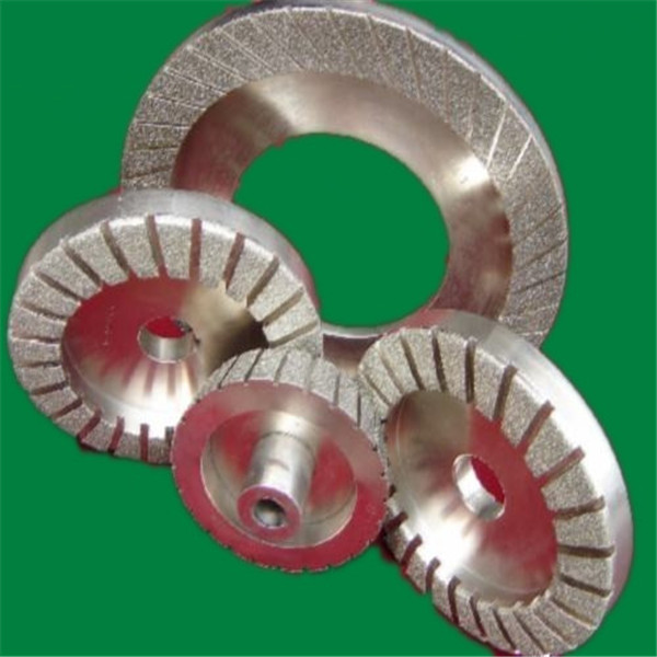 Cheap Price prodfessional diamond cup grinding wheel
