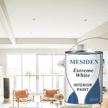 Extreme White and Washable Emulsion Interior Wall Paint