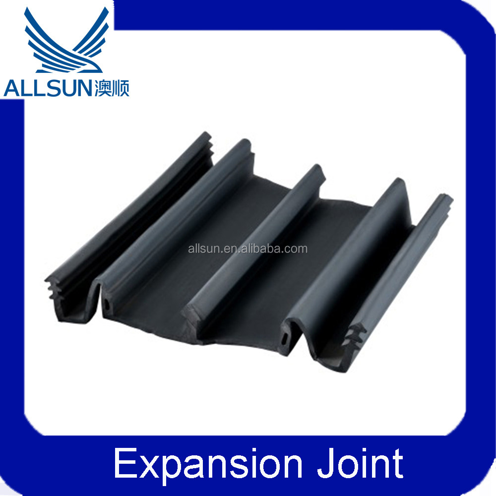 China Supplier EPDM Rubber Bridge Expansion Joints