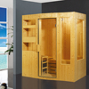 HS-SR003 seks sauna room,sauna cabin outdoor,family sauna bath