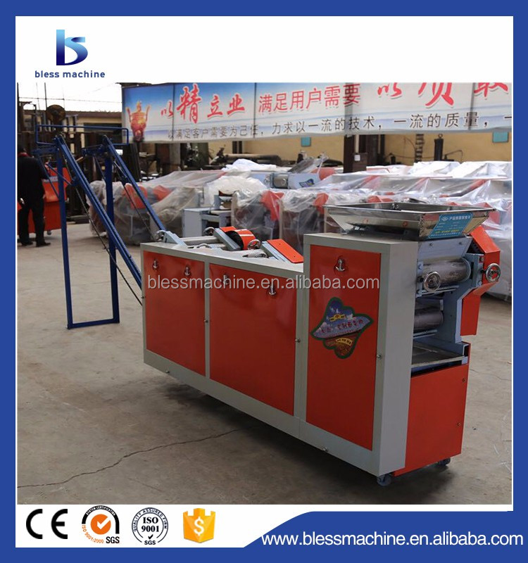Full stainless steel pasta noodle machine with 24 hours service