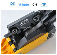 A333 manual steel band strapping tool
