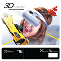 "Hot Factory 56"" Display Screen Virtual 3D Glasses for PC"
