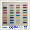 Rayon rigid sports coach tape with CE FDA certificates