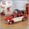 Handmade Factory Direct Vintage Metal Car Model