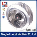 home industry cleaner Ventilation 355mm centrifugal air exchanger fan
