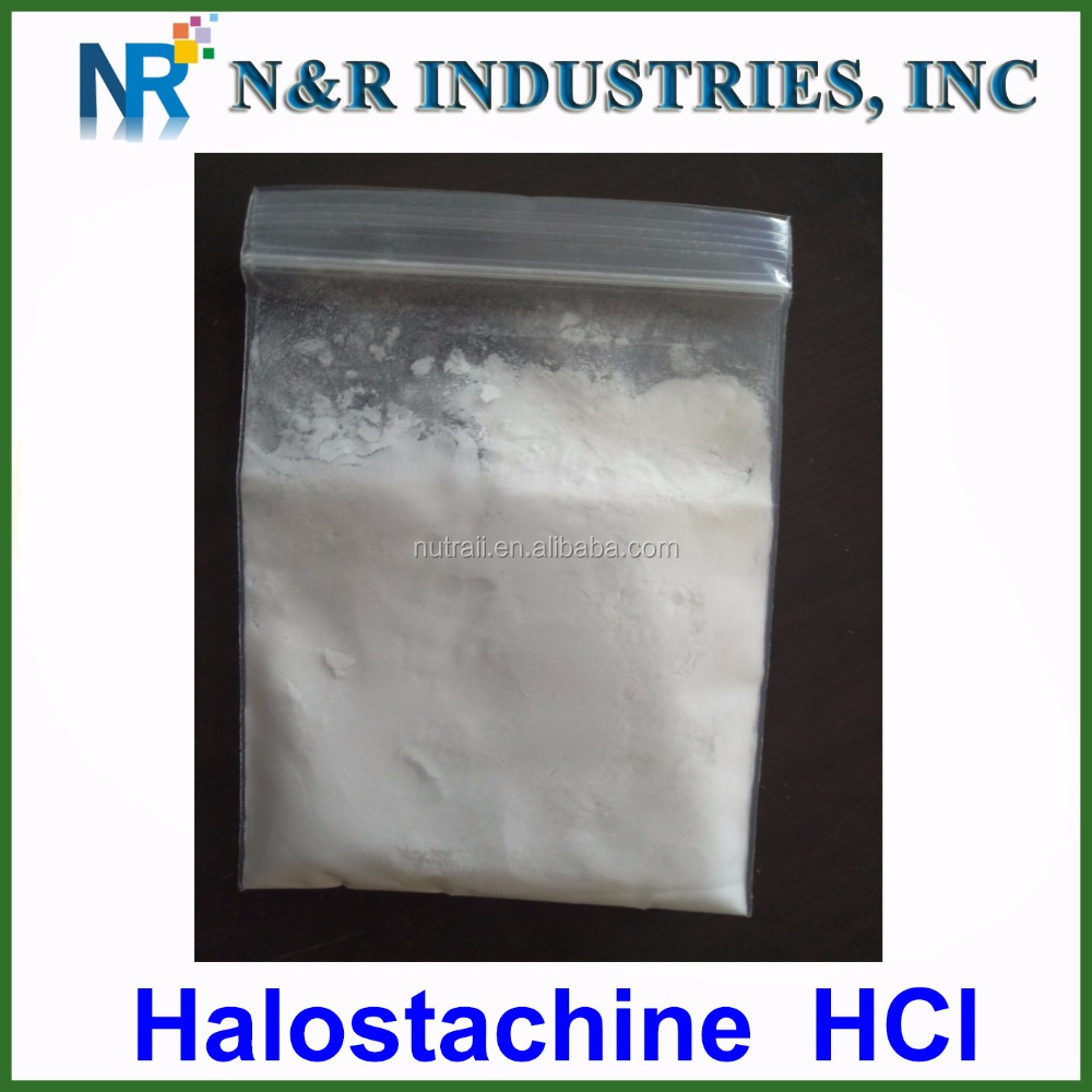 High Purity Halostachine Hcl 98% 99% CAS:6027-95-8