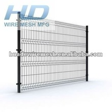 europe security fencing