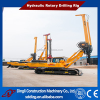 multi-function rotary pile drilling rig of China supplier
