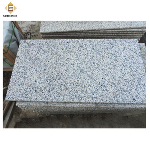 China standard granite slab size for floor tiles