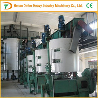 New Design Sunflower Oil Mill Machinery Prices