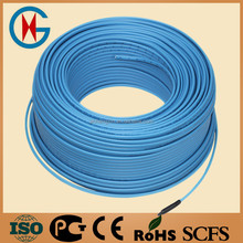 copper-nickel famous brand heating cable fast to fit