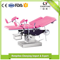 China cheap wholesale modern obstetric delivery bed for pregnant women giving birth