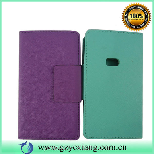 For Nokia Lumia 920 Case, Flip Leather Cover Case For Nokia 920