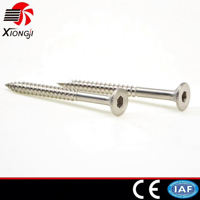 OEM Zinc Alloy Carbon Steel Chrome Plated Surgical Screws And Plates