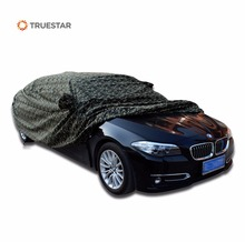 New Design Factory Heavy Duty Wholesale Custom Outdoor Car Cover Automobile Car Cover Waterproof CC-01