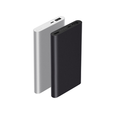 Portable thin Type C Power Bank 10000mah for smart phone, Universal portable external power source, Professional mobile power