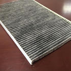 Filtrating PM2.5 Car Cabin Air Filter 71728607 for Fiat Palio 1.3L/1.5L 2002-2006