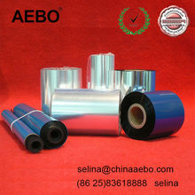 Resin Ribbon Supplies for Thermal Printer Label Printer Ribbon Printer